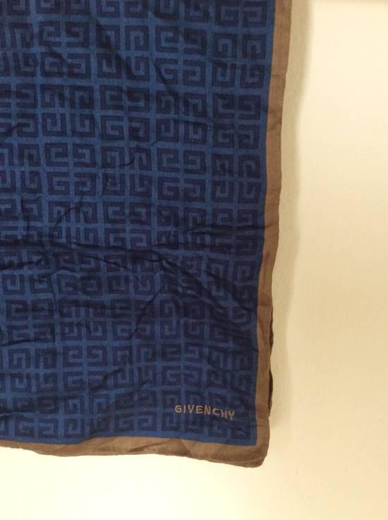 Givenchy Vintage Givenchy Handkerchief #FREEGIFT FENDI NECTIE Size ONE SIZE