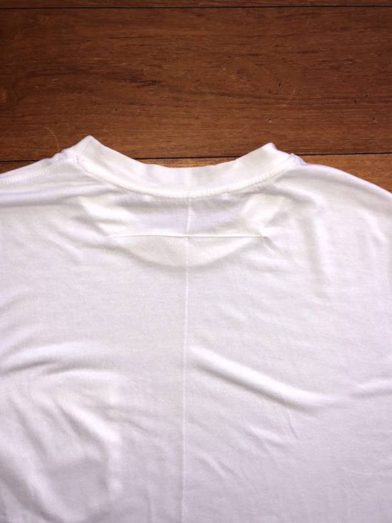 Givenchy Cuba Fit T-shirt White Size US XS / EU 42 / 0 - 3
