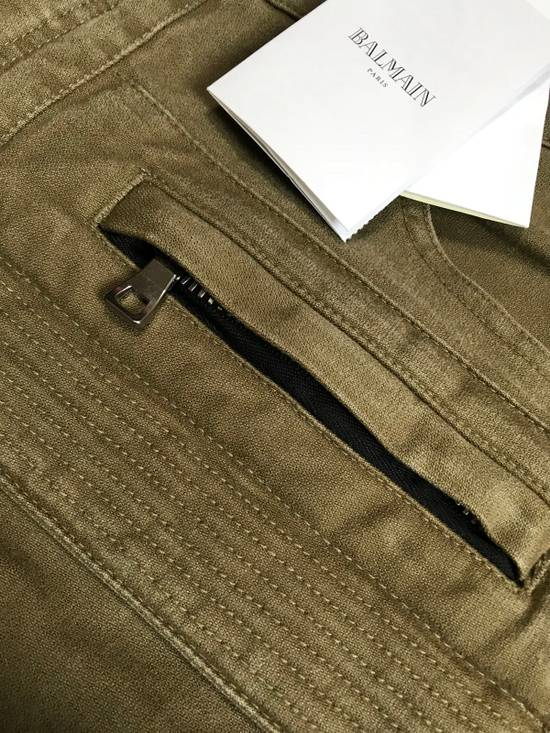 Balmain Balmain Cargo Pants Size 35 New With Tags Size US 35 - 1