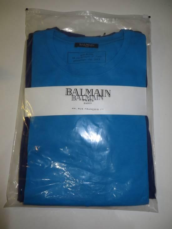 Balmain 3 pack clean cotton t-shirts Size US XS / EU 42 / 0