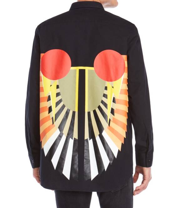 Givenchy LAST DROP! Givenchy Graphic Wing Dress Shirt Size US L / EU 52-54 / 3