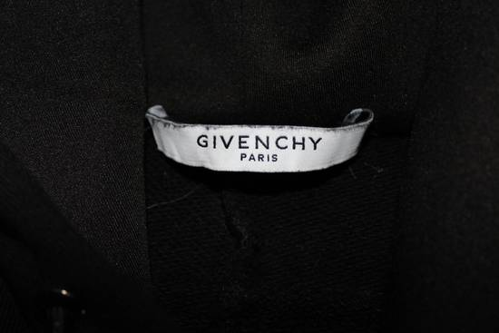 Givenchy Shark Teeth Hoodie Size US L / EU 52-54 / 3 - 2