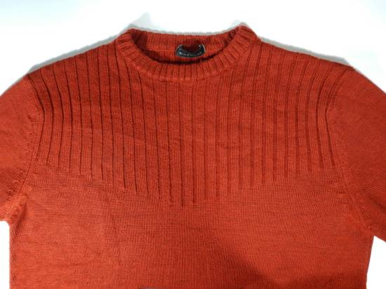 Givenchy Givenchy Men Vintgae Sweater 50% Wool Size US M / EU 48-50 / 2 - 4