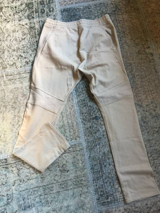 Balmain Balmain Cotton jogger Size US 34 / EU 50