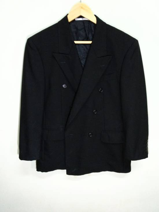 Givenchy Final Price Givenchy Monsieur Double Breasted Blazer Size 38R - 1