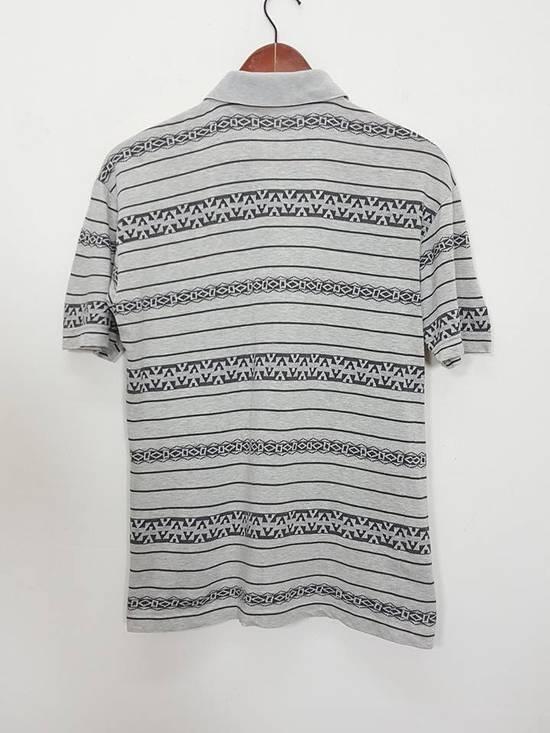 Givenchy MADE IN ITALY GIVENCHY Aztec Polo Size US M / EU 48-50 / 2 - 2