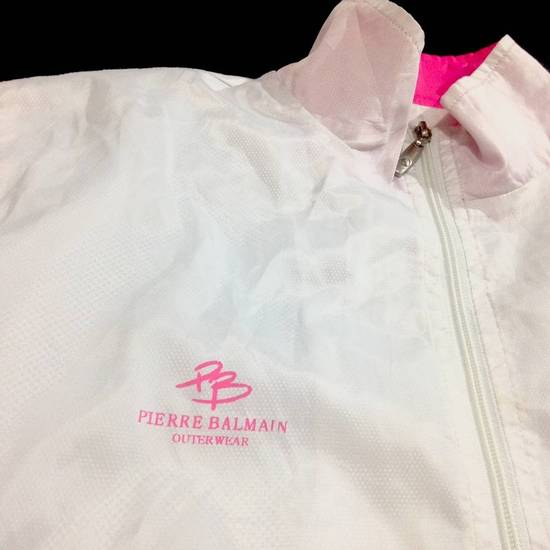 Balmain Vintage 90's Pierre Balmain Outerwear Jacket Good Condition Size US M / EU 48-50 / 2