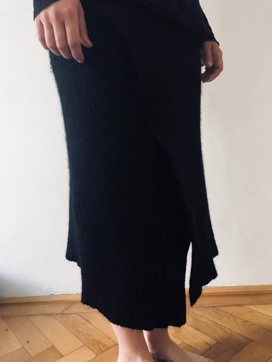 Julius Julius knitted skirt Size US 27