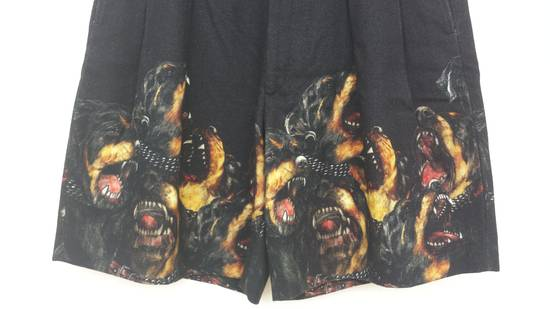 Givenchy Givenchy 2011 Rottweiler Short Size US 29 - 2