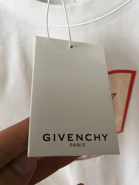 Givenchy GIVENCHY Egyptian Eye Embroidered M Cuban New Size US M / EU 48-50 / 2 - 3
