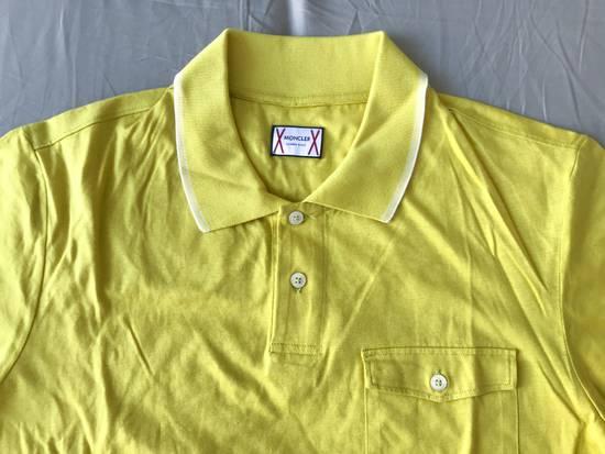 Thom Browne Moncler Gamme Bleu lime green Thom Browne polo shirt size 3 / L Size US L / EU 52-54 / 3 - 2