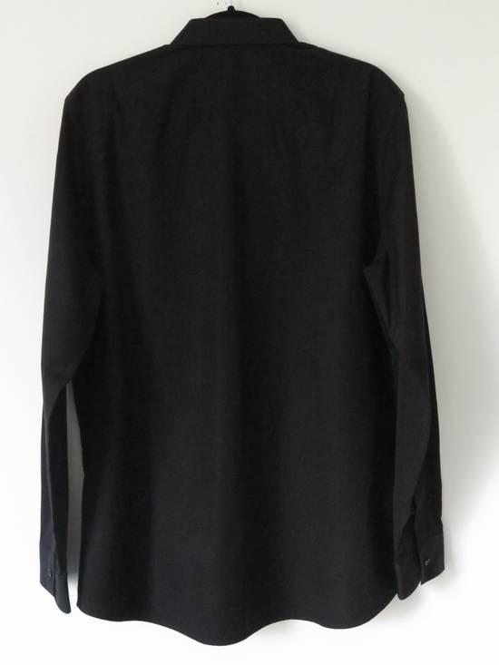 Givenchy GIVENCHY Shirt Size 42 EU / L US Size US L / EU 52-54 / 3 - 1