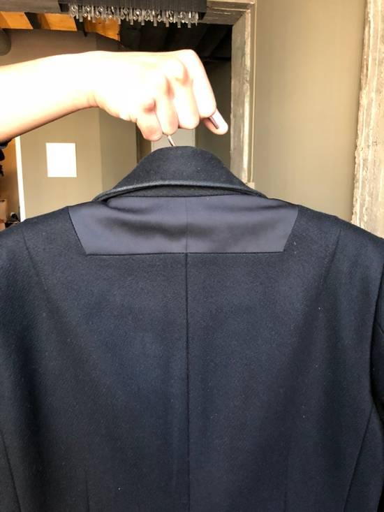 Givenchy Awesome Tuxedo-bib Topcoat Size US M / EU 48-50 / 2 - 3