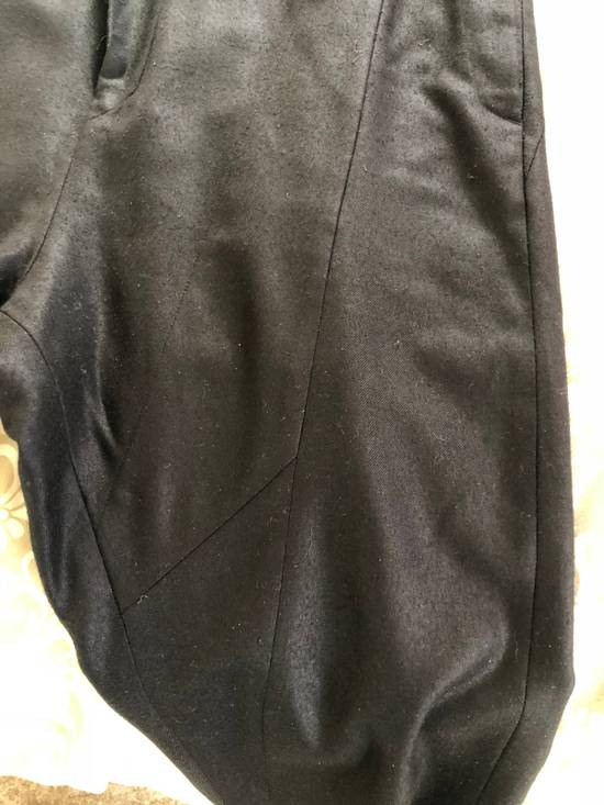 Julius Black Casual Pants Size US 34 / EU 50 - 8