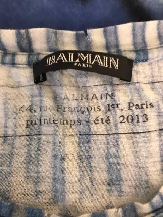 Balmain Balmain Circus Print T-Shirt Size US M / EU 48-50 / 2 - 1