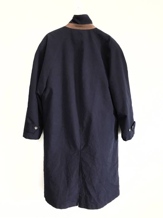 """Givenchy Givenchy Gentleman Trench Coat Jacket Made In Italy Armpit 24.5""""x49"""" Size US L / EU 52-54 / 3 - 2"""
