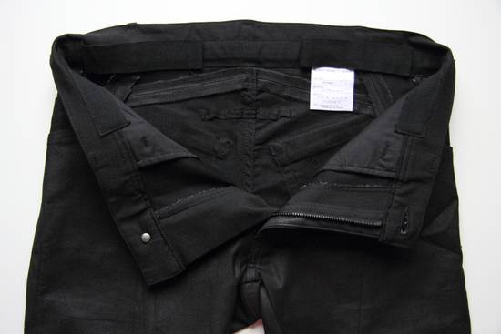 Julius JULIUS_7 9OZ STRETCH DENIM PANTS SIZE 2 Size US 31 - 4