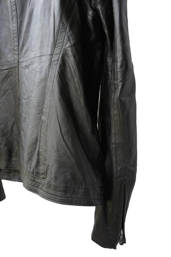 Julius moto lamb jacket ss2011 sz1 Size US S / EU 44-46 / 1 - 16