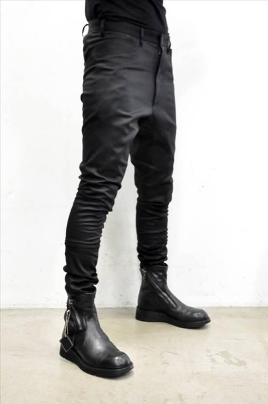 Julius SS15 3D Prism Trousers Size 4 Size US 34 / EU 50 - 1