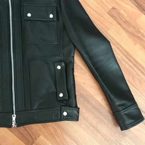 Balmain Balmain Style Custom Leather Jacket Size US M / EU 48-50 / 2 - 6