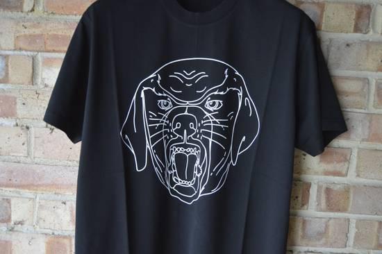 Givenchy Stencil Rottweiler T-shirt Size US XXS / EU 40 - 2