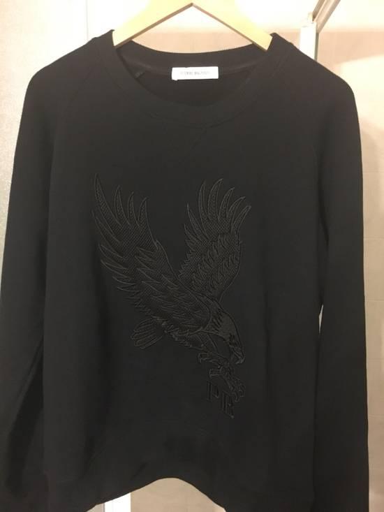 Balmain Balmain Eagle Sweater Size US L / EU 52-54 / 3