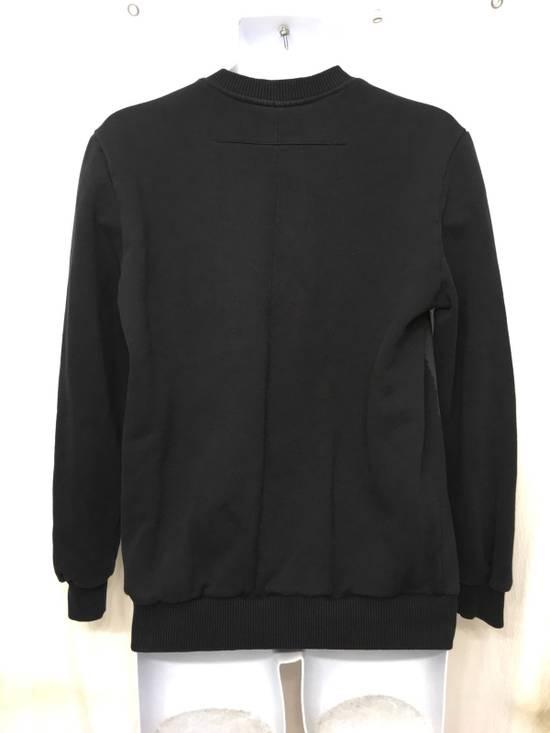 Givenchy Givenchy Black Rottweiler Long Sleeve Crewneck Sweater Size US S / EU 44-46 / 1 - 5