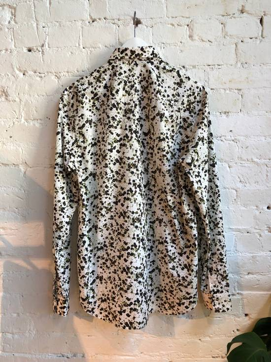 Givenchy Givenchy Floral Shirt Size US M / EU 48-50 / 2 - 1