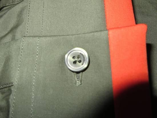Givenchy Striped trim shirt Size US XS / EU 42 / 0 - 8