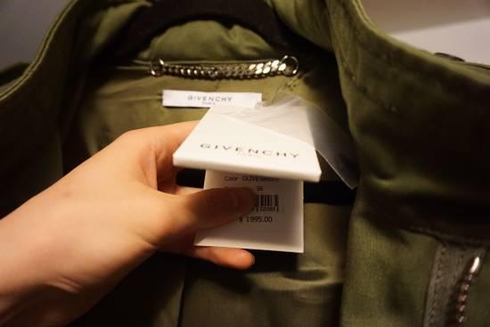 Givenchy NEW GIVENCHY jacket $2000 Retail Size US XL / EU 56 / 4 - 11