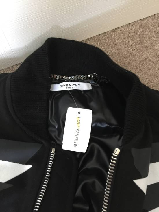 Givenchy wings bomber Size US XS / EU 42 / 0 - 3