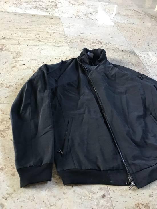 Julius Gross Grain Cotton Light Jacket Size US L / EU 52-54 / 3 - 5