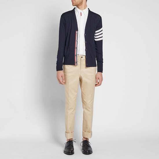 Thom Browne * FINAL DROP * Merino Wool 4 Bar Cardigan Size US XS / EU 42 / 0 - 12