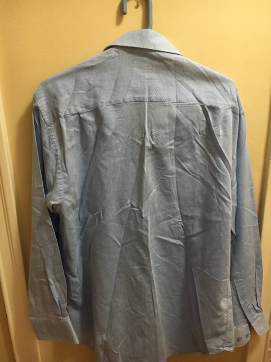 Balmain Balmain vintage button up shirt Size US M / EU 48-50 / 2 - 3