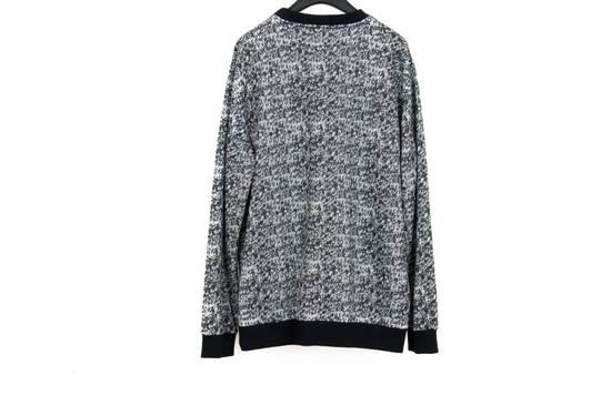 Givenchy Animal Santo Pullover Size US L / EU 52-54 / 3 - 2