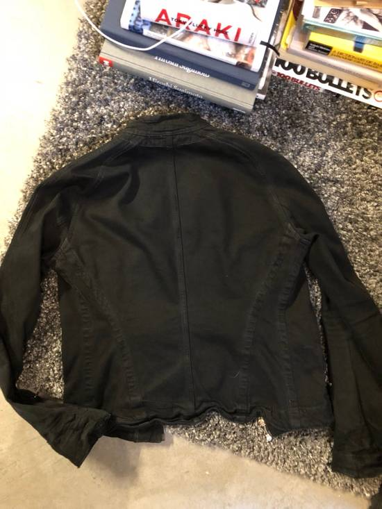 Julius Denim Rider Jacket Size US S / EU 44-46 / 1 - 1