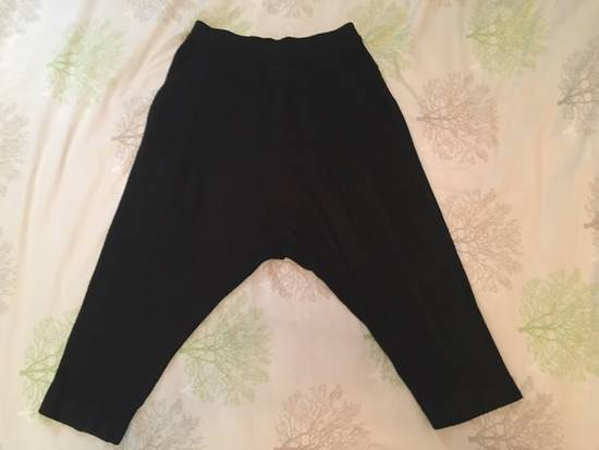 Julius Drop Pants Size US 30 / EU 46