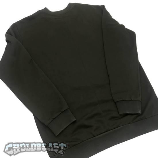 Givenchy Vintage Givenchy College Rottweiler Sweatshirt Crewneck VTG Size US XL / EU 56 / 4 - 5