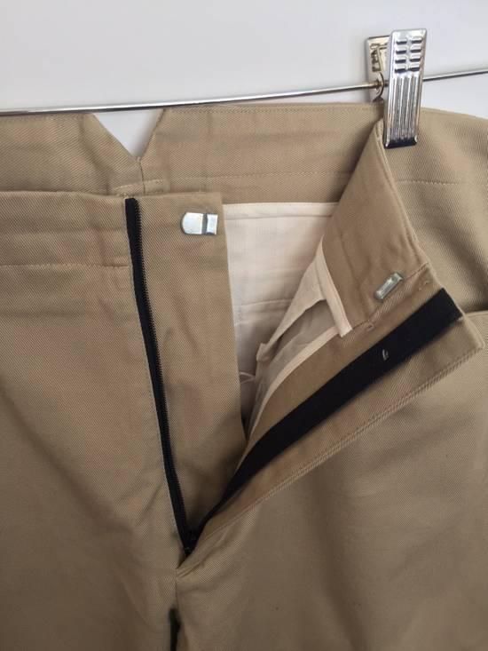 Thom Browne Black Fleece Thom Browne Jodhpurs Size US 32 / EU 48 - 2