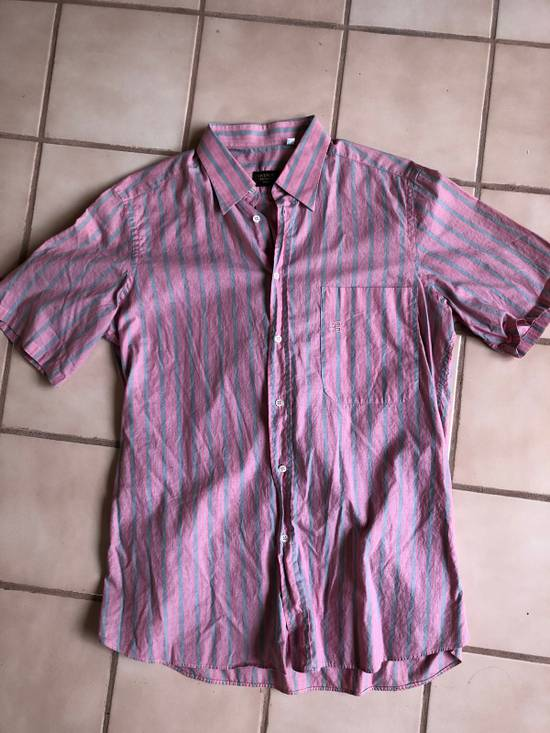 Givenchy short sleeve button up Size US S / EU 44-46 / 1