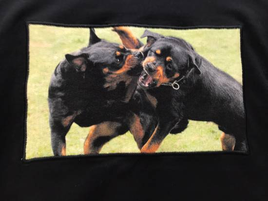 Givenchy Givenchy Rottweiler Fight T-shirt Size US L / EU 52-54 / 3 - 1