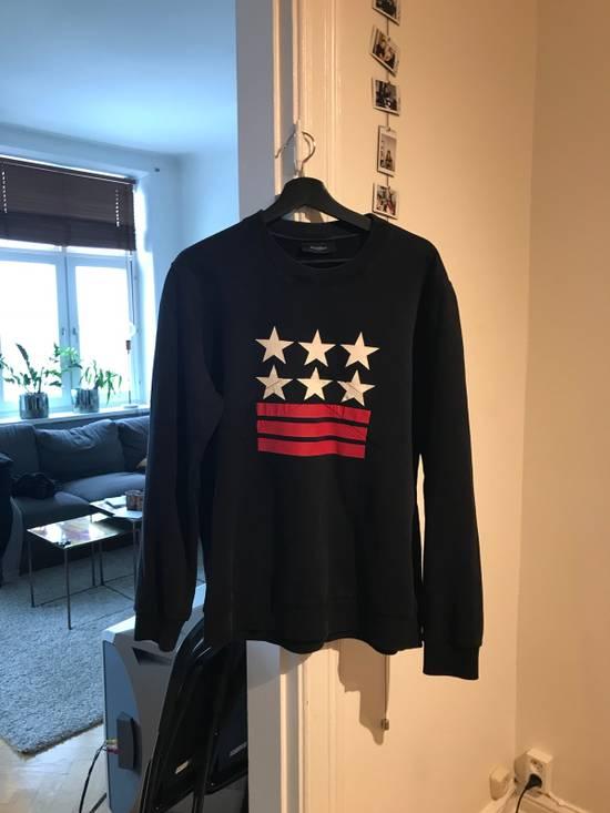 Givenchy Givenchy Sweatshirt Size US M / EU 48-50 / 2