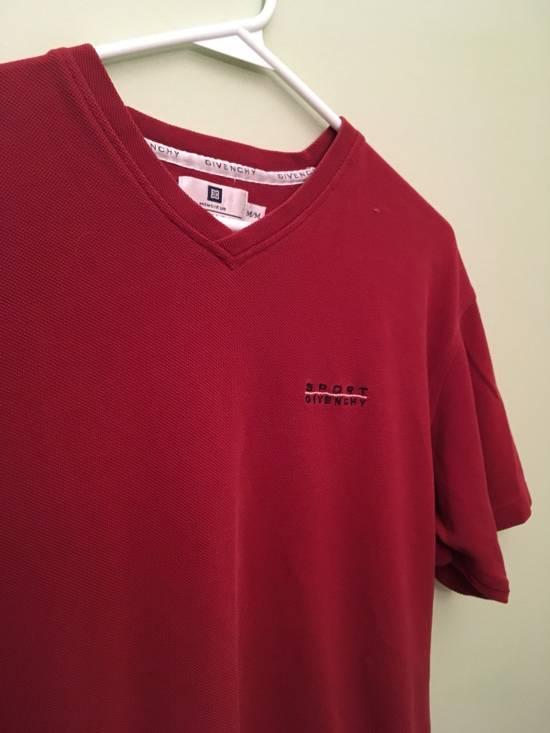 Givenchy Vintage Givenchy Sport V-neck T-shirt Size US M / EU 48-50 / 2 - 1