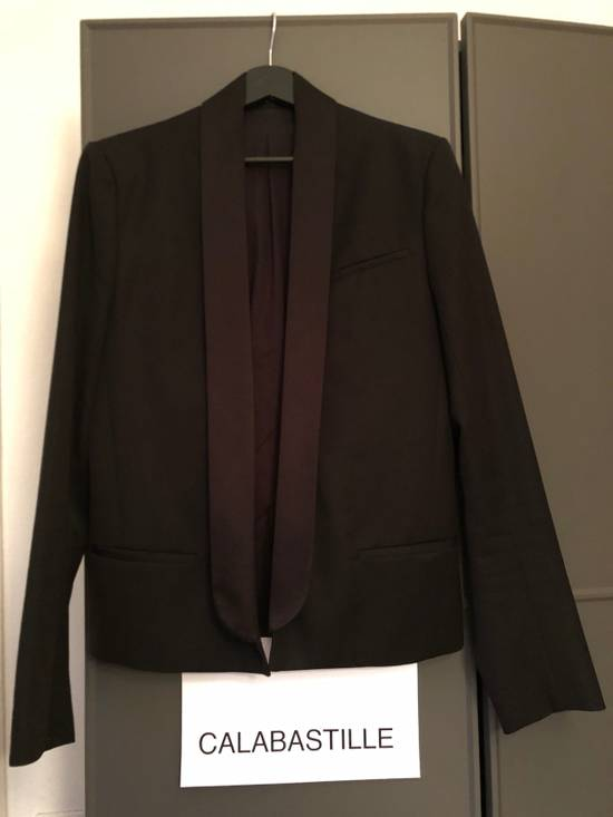 Balmain Spencer Jacket Size 50R - 5