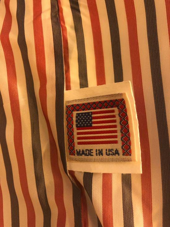 Thom Browne Thom Browne Varsity Rare Two Tone Jacket Size US S / EU 44-46 / 1 - 5