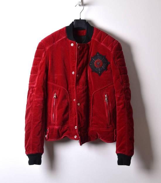 Balmain Balmain men's jacket Size US S / EU 44-46 / 1 - 2