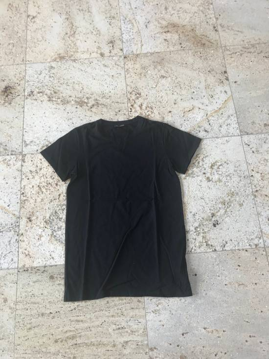 Balmain SS Tee In Black Size US XS / EU 42 / 0 - 1