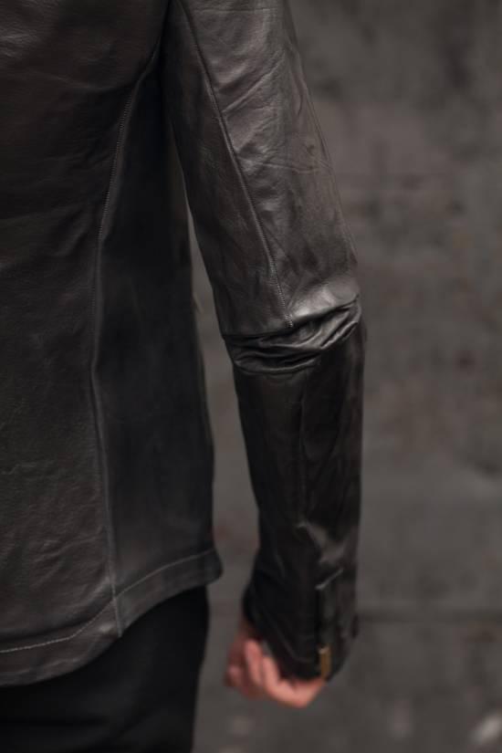 Carol Christian Poell scar stitch leather jacket Size US M / EU 48-50 / 2 - 2