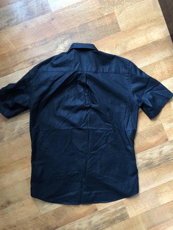 Givenchy Givenchy black shirts short sleeve Size US L / EU 52-54 / 3 - 1
