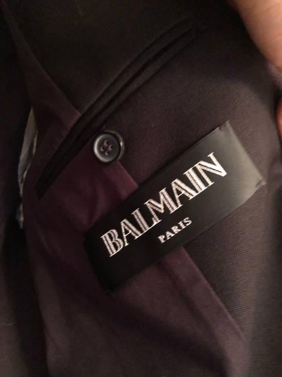 Balmain Spencer Jacket Size 50R - 3